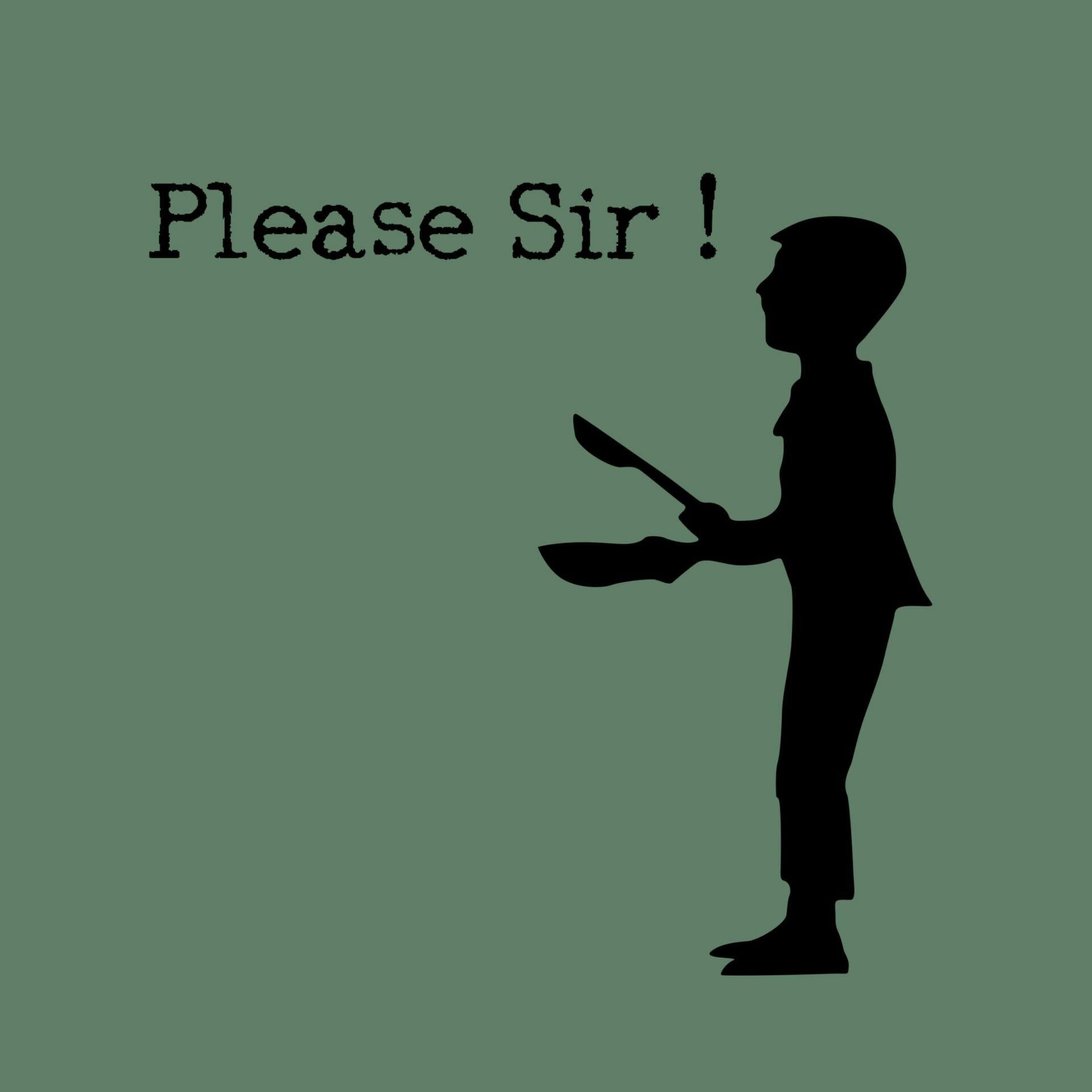 Please Sir ! TV. coming soon!